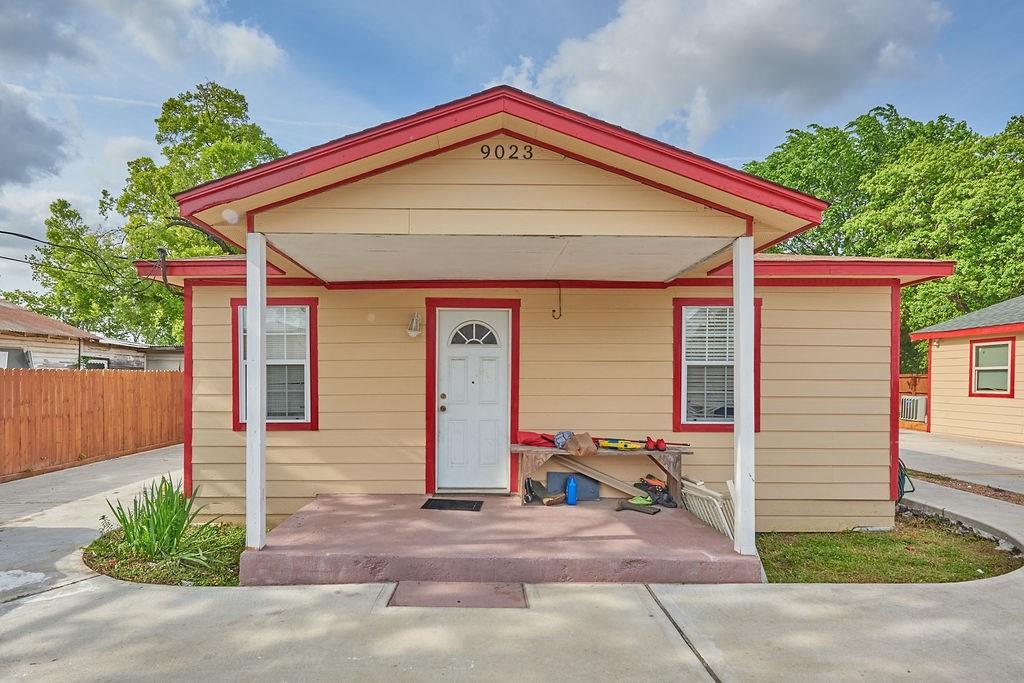 9023 Tite Street, Houston, TX 77029