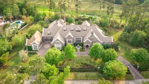 2 S Gary Glen Circle, The Woodlands, TX 77382