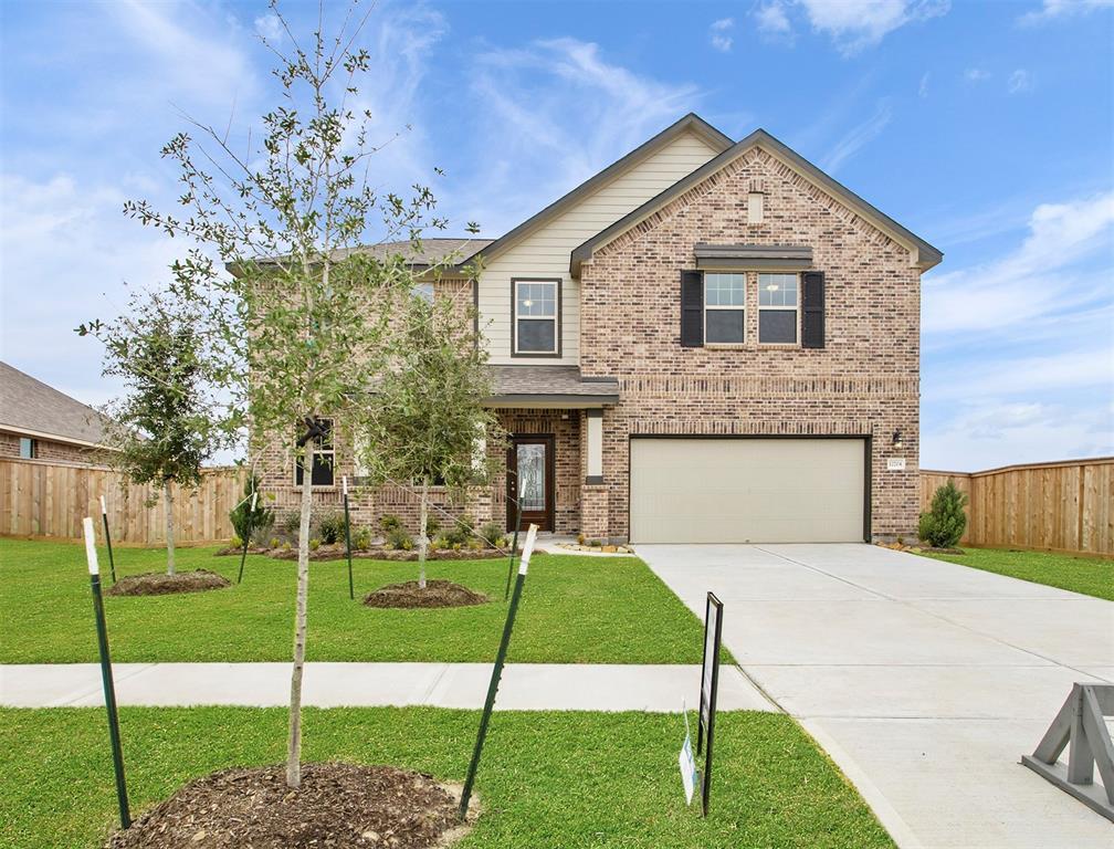 12704 Flora Manor Drive, Texas City, TX 77568