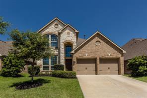 26222 Serenity Oaks Drive, Richmond, TX 77406