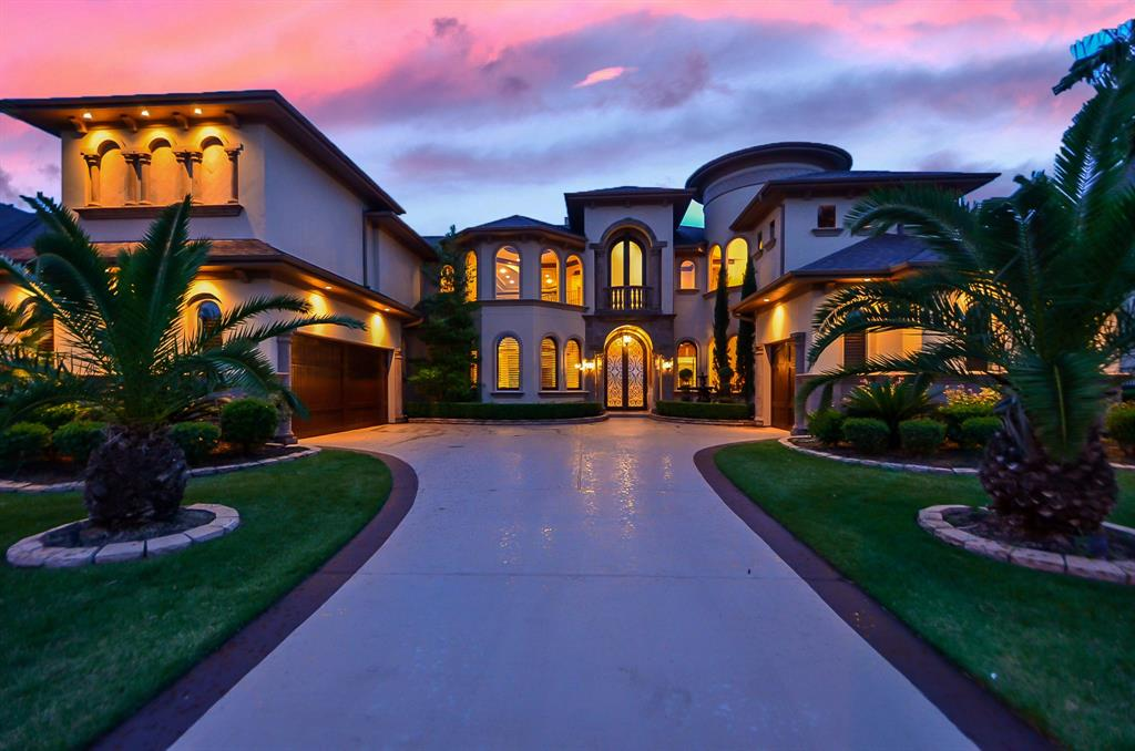 7511 Emerald Meadow Court, Katy, TX 77494