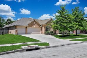 31023 Oak Forest Hollow Lane, Spring, TX 77386