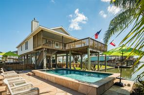 16502 Nassau, Jamaica Beach, TX, 77554