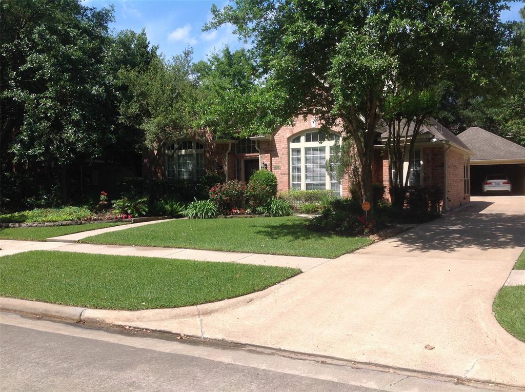 7919 Scherzo Lane, Houston, TX 77040