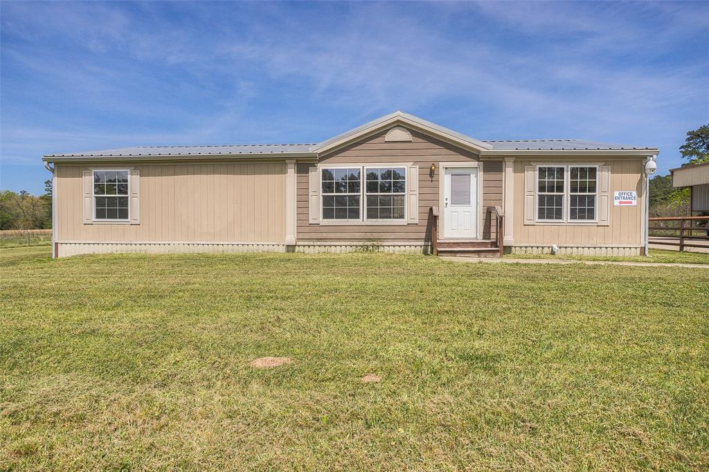 183 Mathis Dairy Road, Huntsville, TX 77340