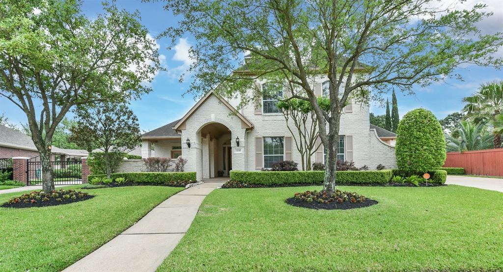 5810 Santa Fe Springs Drive, Houston, TX 77041