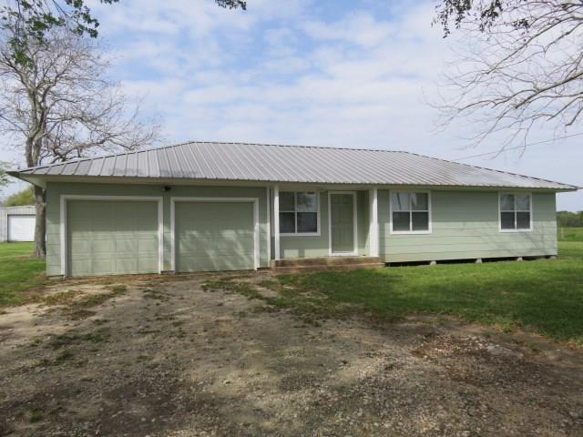 7732 Fm 1300 Road, Louise, TX 77455