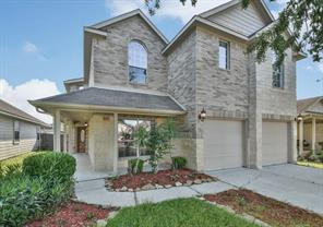 14322 Merganser, Houston TX 77047