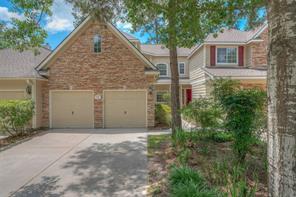 170 Wintergreen, The Woodlands, TX, 77382