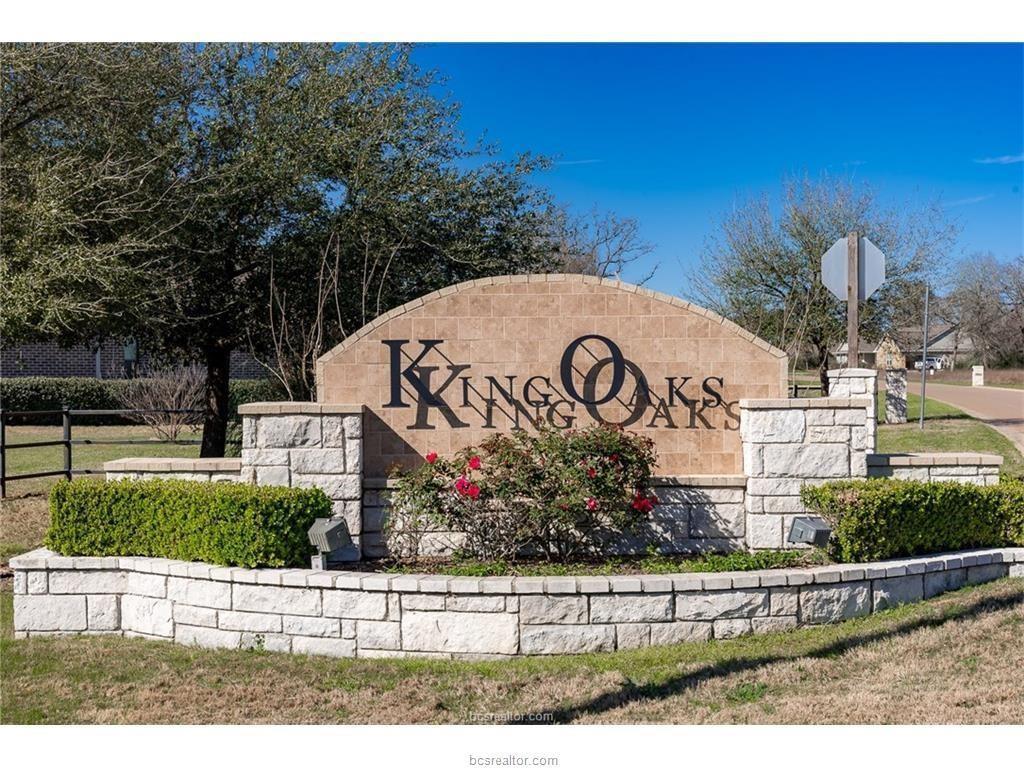 Lot 13 King Oaks Drive, Iola, TX 77861