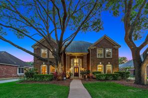 2302 Morning Park Drive, Katy, TX 77494