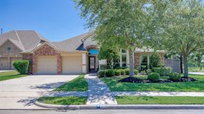 524 Millers Water Lane, League City, TX 77573