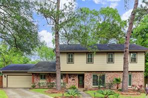 12526 Carriage Hill Drive, Houston, TX 77077