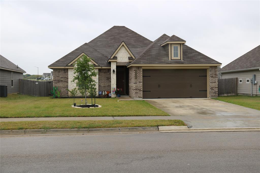 2126 Dumfries Drive, Bryan, TX 77807