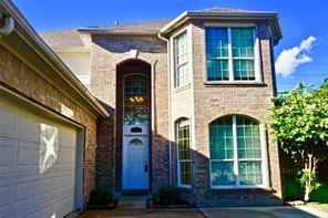 17002 Feather Fall Lane, Houston, TX 77095
