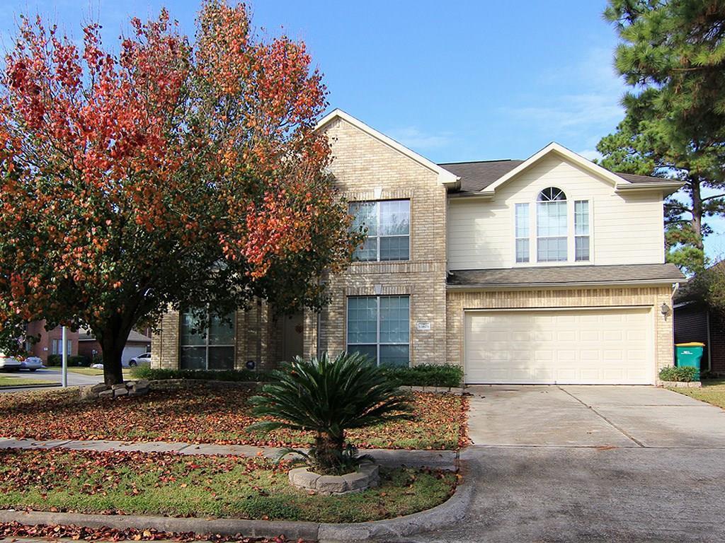 13803 Vickston Lane, Houston, TX 77014