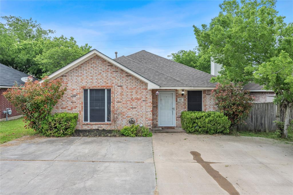817 Avenue A, College Station, TX 77840