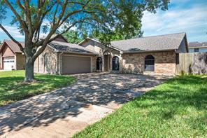 11415 Sagepark, Houston, TX, 77089