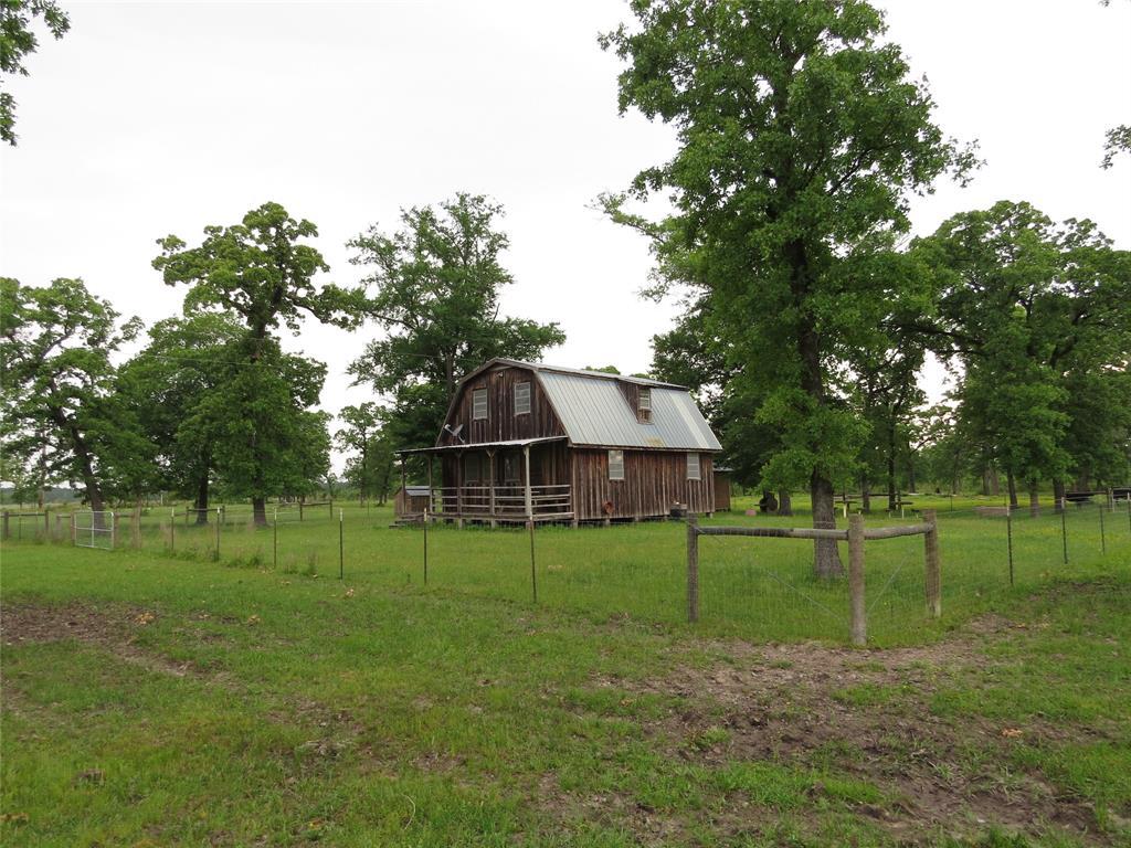 64.742 Acres Ron Walker Lane, Bedias, TX 77831