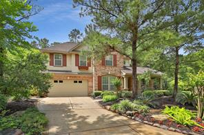 23 Forest Perch, The Woodlands, TX 77382