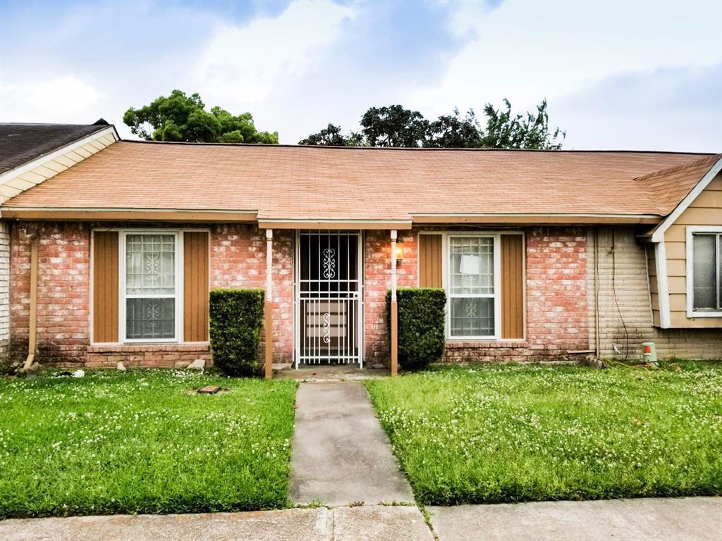 15257 Buckle Lane 5257, Houston, TX 77060