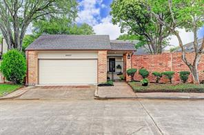16807 Hartwood Way, Houston, TX 77058
