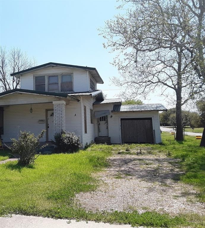 1502 E Texas Avenue, Mart, TX 76664