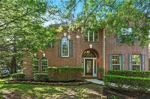 10 Dove Trace, The Woodlands, TX, 77382
