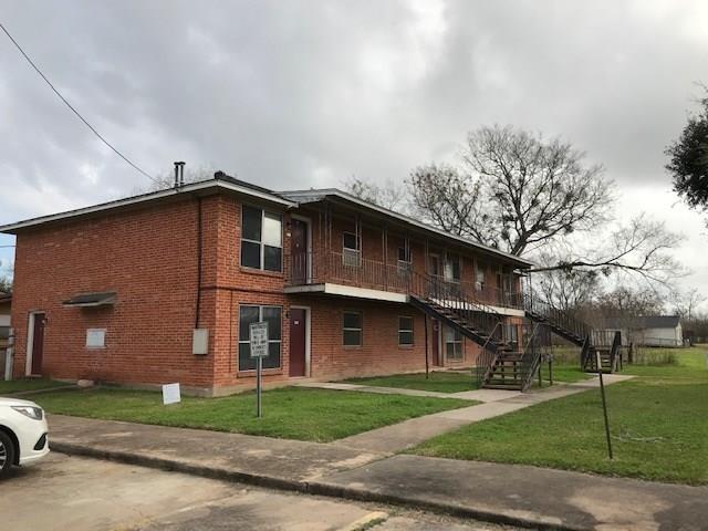 526 Wilkes Street, Wharton, TX 77488