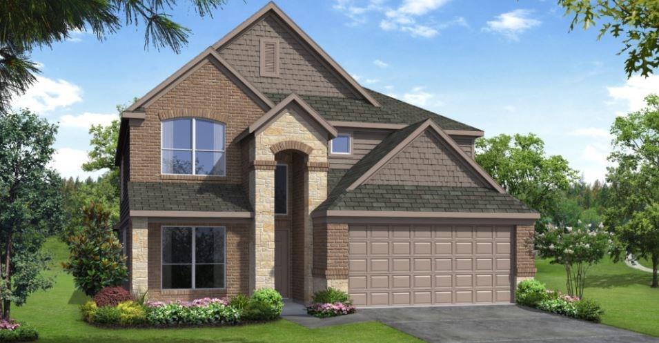 1023 Ranch Oak Drive, Houston, TX 77073