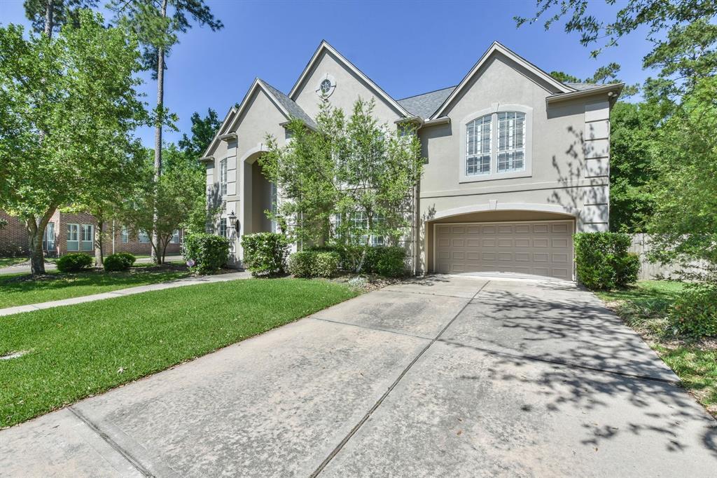 15327 Climbing Branch Drive, Houston, TX 77068