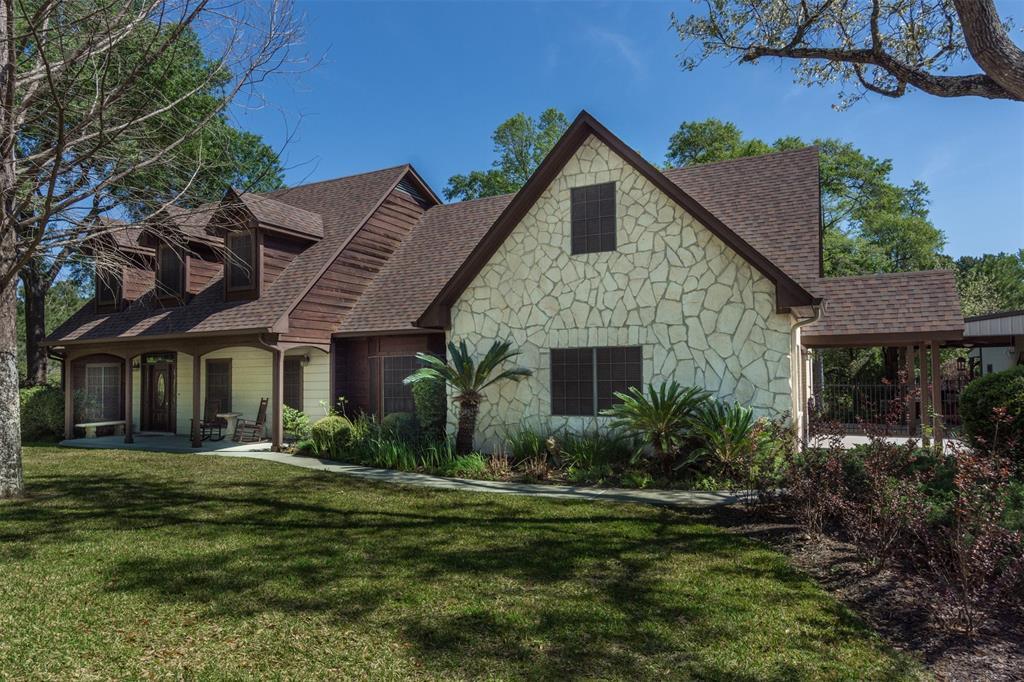 28802 Dobbin Huffsmith Road, Magnolia, TX 77354