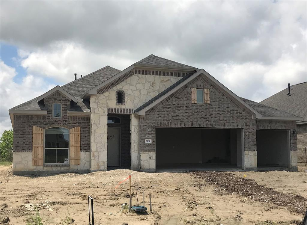 3101 Royal Albatross Drive, Texas City, TX 77590
