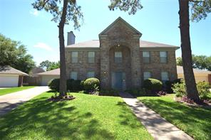 16907 Peach Forest, Houston, TX, 77095