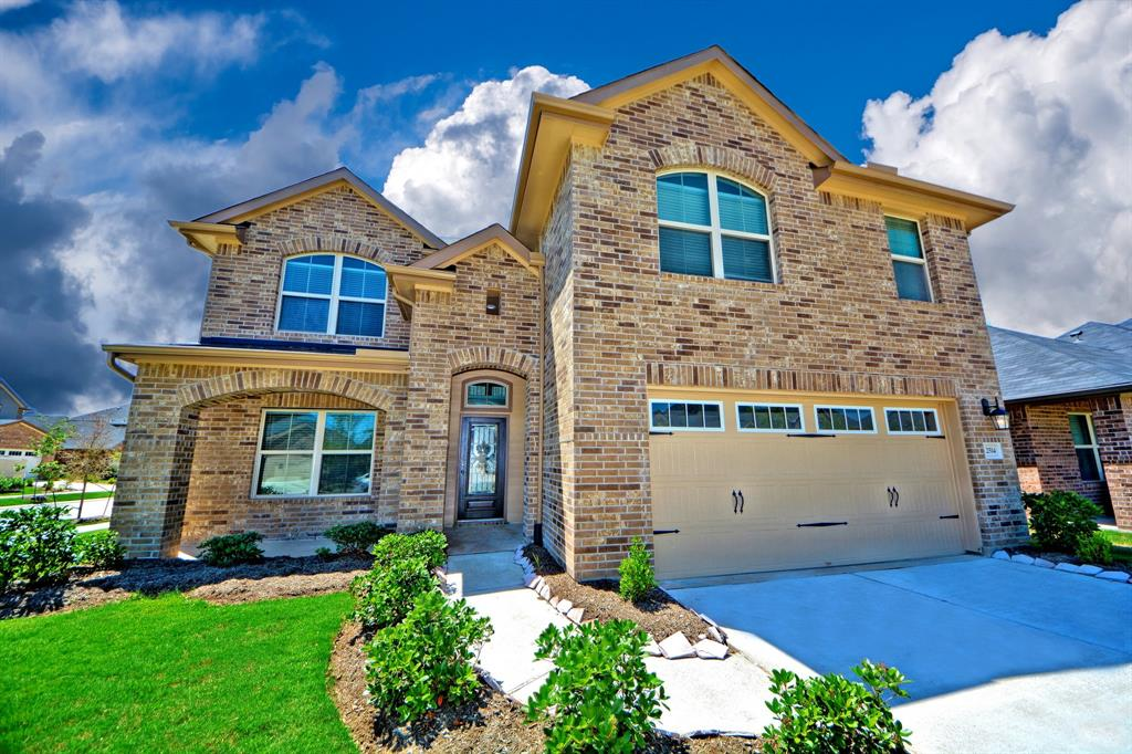 12514 Lake Portal Drive, Houston, TX 77047