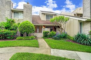 11677 Village Place, Houston, TX, 77077