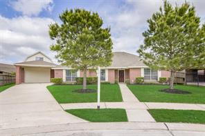 2163 Winslow Lane, League City, TX 77573