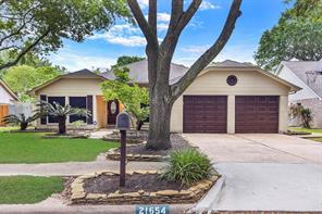 21654 Park Brook, Katy, TX, 77450