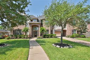 1302 Wildwood Lane, Katy, TX 77494