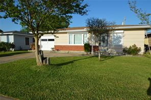 12 Lyncrest Drive, Galveston, TX 77550