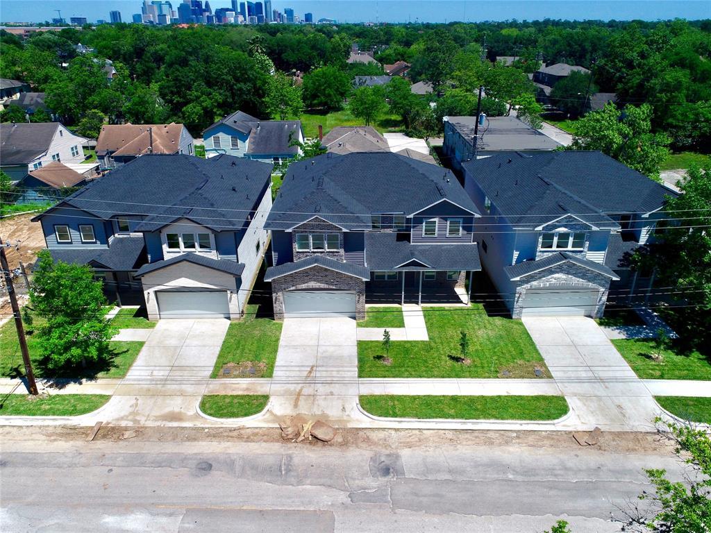 3249 Dixie Drive, Houston, TX 77021