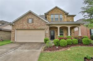 21815 Colter Stone Drive, Spring, TX 77388