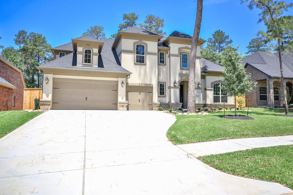 2012 Green Terrace Lane, Pinehurst, TX 77362