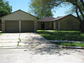 2439 Heritage Bend, Webster, TX, 77598