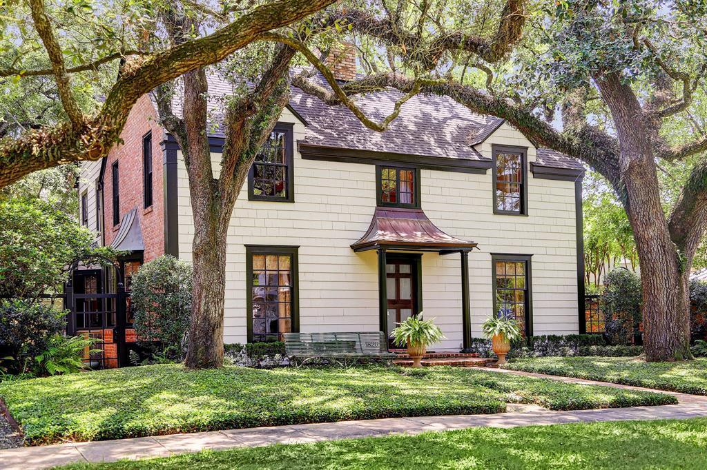 1829 Sharp Place, Houston, TX 77019
