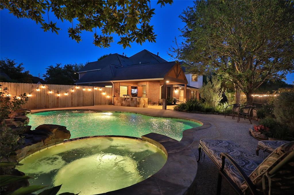 14419 Brentshire Lane, Houston, TX 77069
