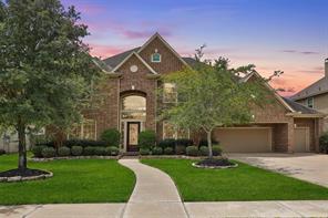 26519 Ridgefield Park, Cypress, TX, 77433