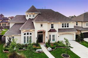 1108 Hackberry Branch Lane, Friendswood, TX 77546