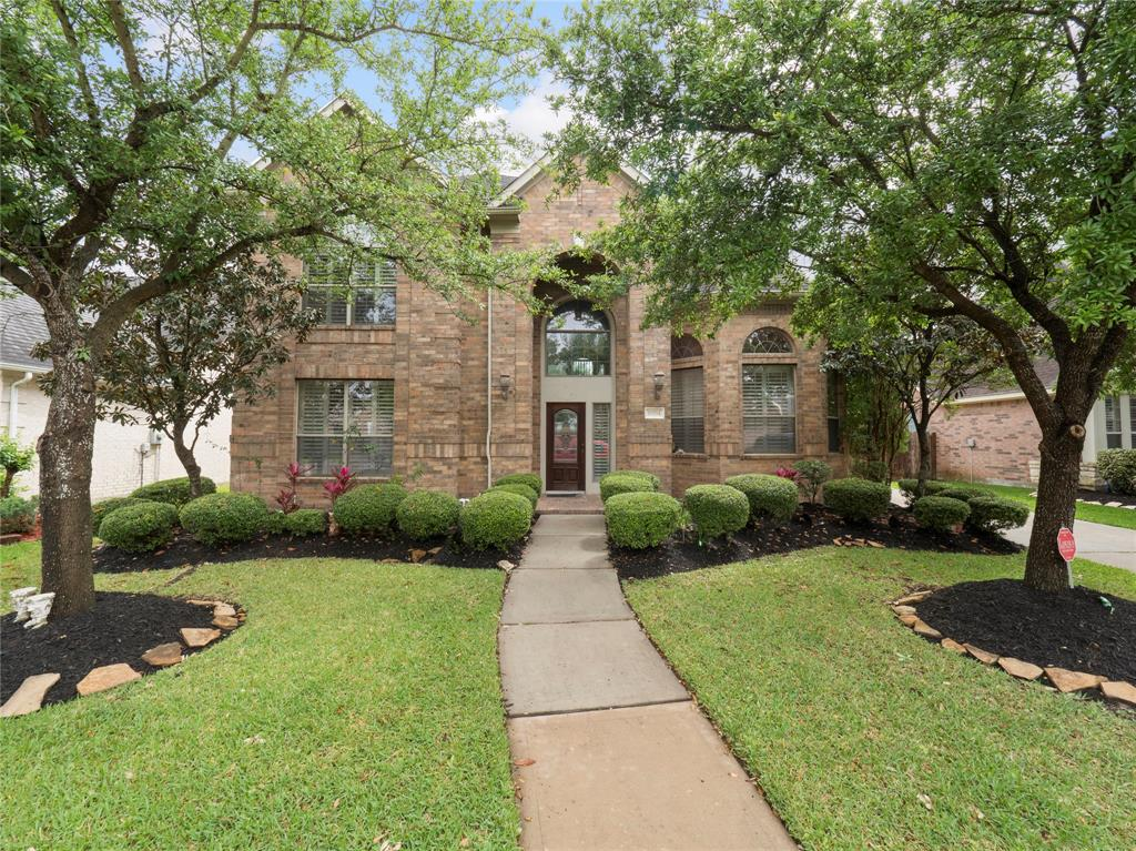 10014 Iron River Drive, Houston, TX 77064
