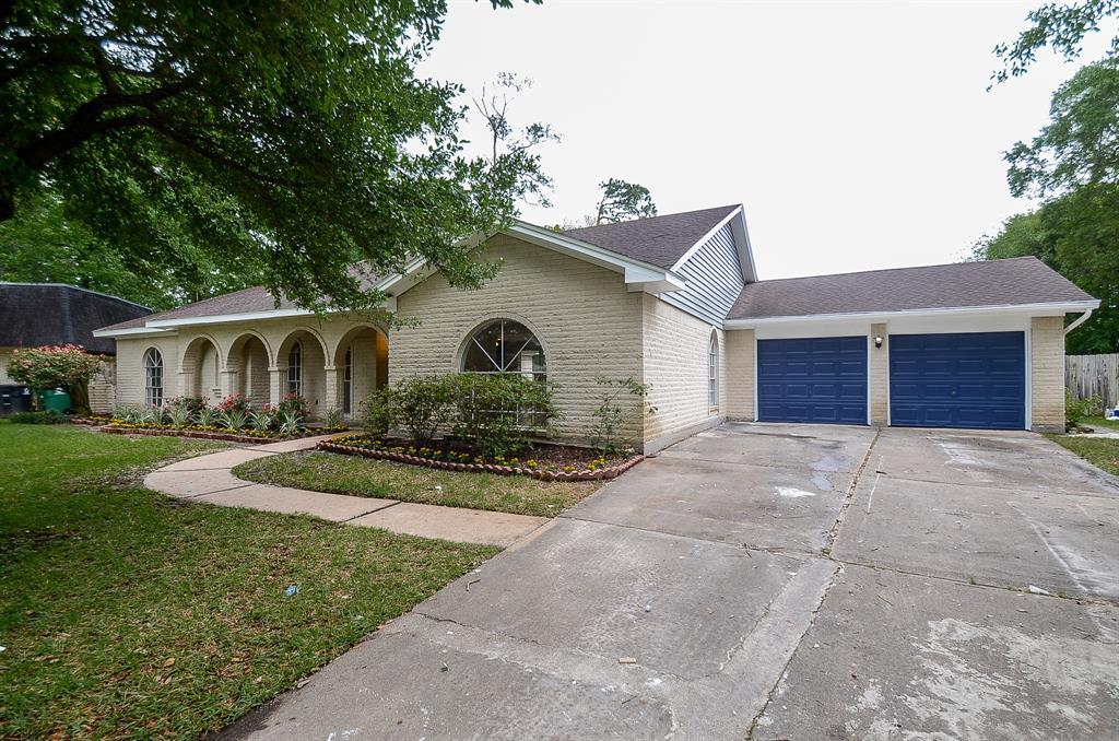 4123 Littleberry Road, Houston, TX 77088